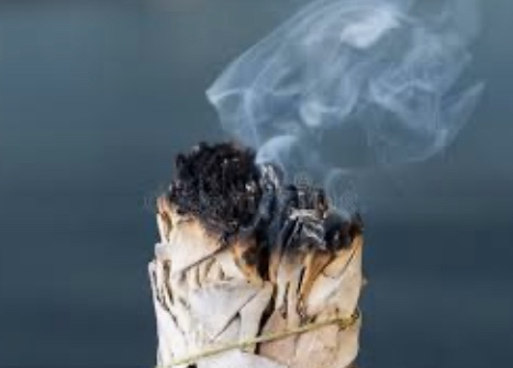 Muse Crystals The Benefits Of Burning Sage